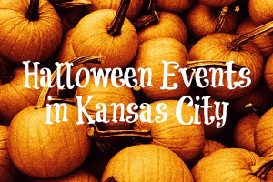 Halloween Events in Kansas City