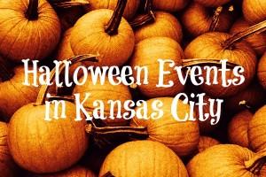 Halloween Events in Kansas City