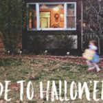 An Ode to Halloween