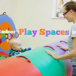 Best Indoor Play Spaces in Kansas City