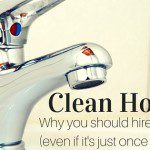 A Clean House? It's Possible!