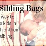 Big Sibling Bags