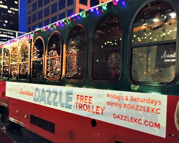 Downtown Dazzle