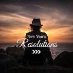 Allow Yourself the Fresh Start: New Year's Resolutions