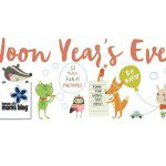 Top 10 Reasons Not to Miss KCMB's Noon Year's Eve