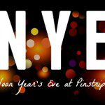 Everything You Need to Know about Noon Year's Eve!