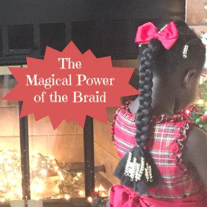 Power of the Braid