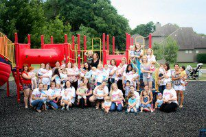 Building Your Village: Finding a Moms Group in Kansas City | Kansas City Moms Blog