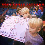 Rock Chalk Jayhawk: A Night at Allen Fieldhouse