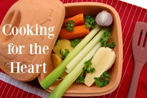 Cooking for the Heart