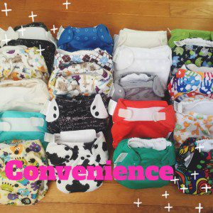 Counting the Cost of Cloth Diapers - was it worth it?