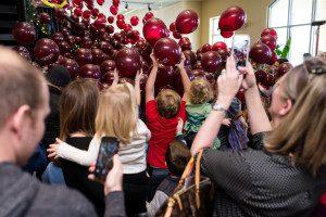 Noon Year's Eve | Kansas City Moms Blog