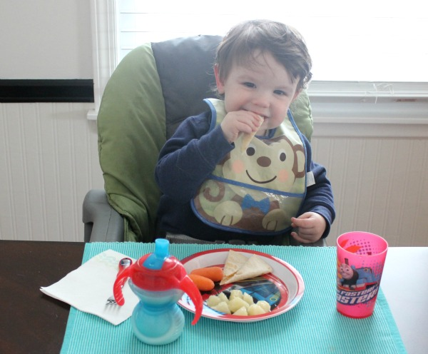 French Kids Eat Everything, My Toddler Eats Peanut Butter | Kansas City Moms Blog