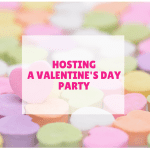 Valentine's Day Party for Preschoolers