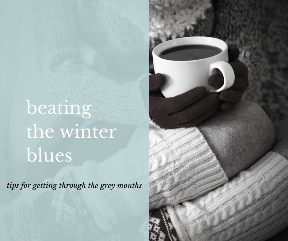 the winterblues