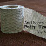 Am I Ready to Potty Train My Kid?