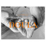 Why I Hired a Doula