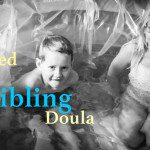 We Hired a Sibling Doula