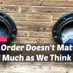 Birth Order Doesn't Matter as Much as We Think