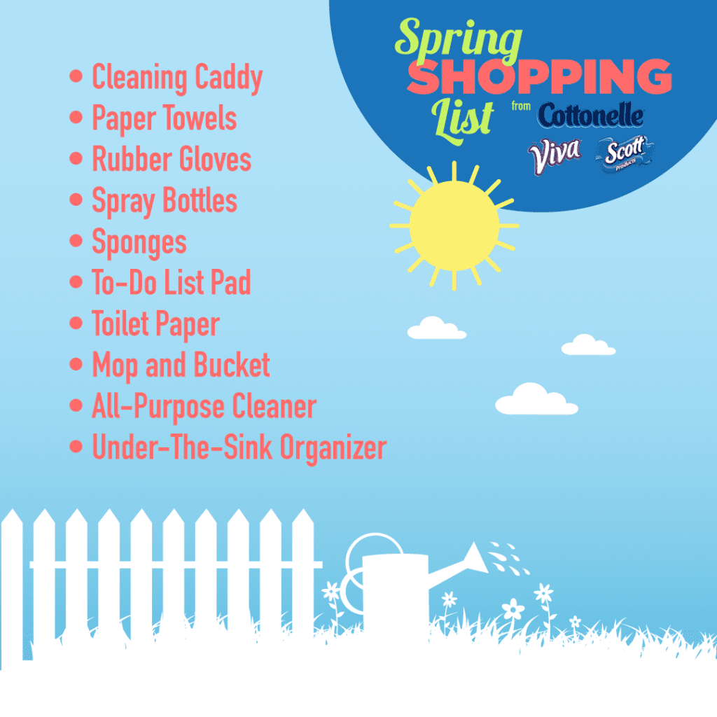 Plan Ahead for #SpringClean16 | Kansas City Moms Blog