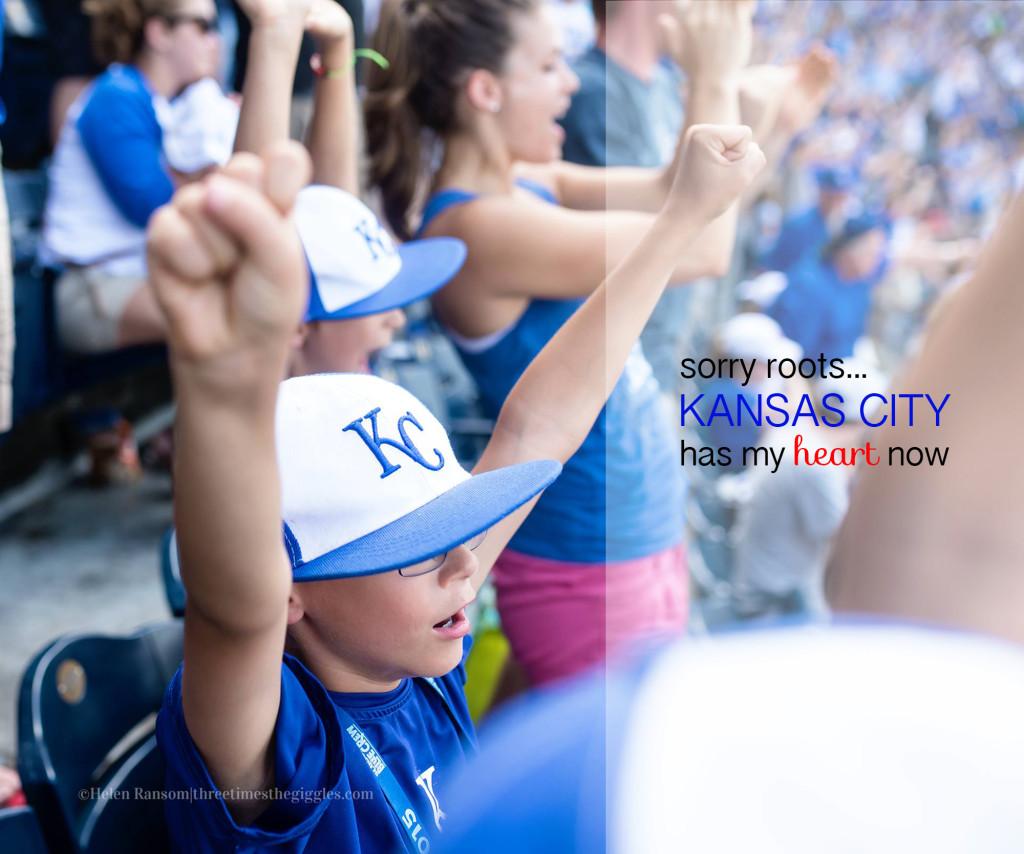 Kansas City Has My Heart