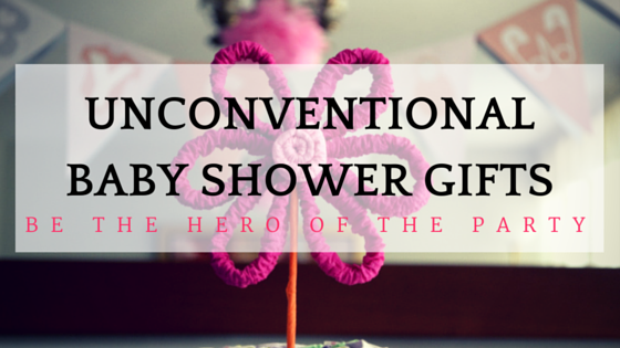 Unconventional Baby Shower Gifts Kansas City Moms Blog