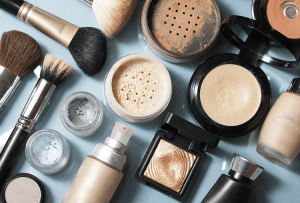 Primers, pore reducers and concealer: How motherhood refreshed my makeup regimen