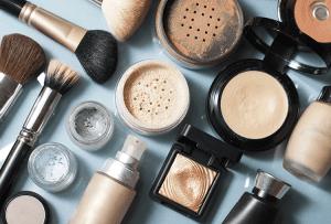 Primers, pore reducers and concealer: How motherhood refreshed my makeup regimen