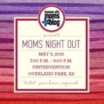 Spring Moms Night Out: Relax, Shop and Create With Us