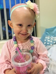 Find Faith Through Childhood Cancer | Kansas City Moms Blog