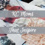 KC Moms That Inspire: Sarah Soden, Director, Center for Pediatric Genomic Medicine