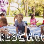 A Happy Goodbye to Preschool