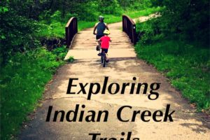 Indian Creek Trails