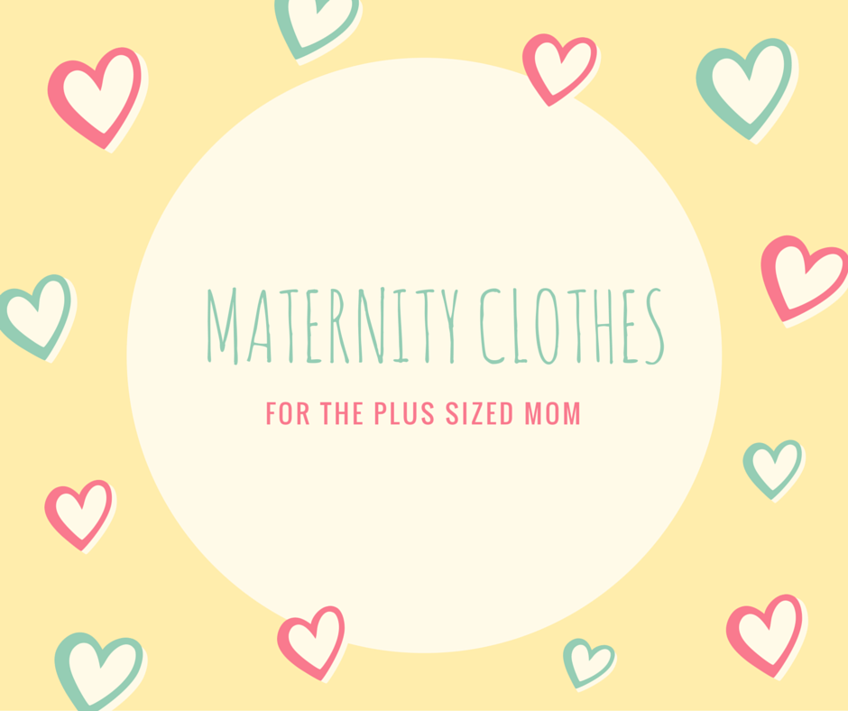 Maternity Clothes for the Plus Sized Mom | Kansas City Moms Blog
