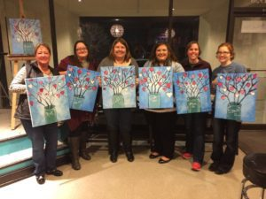 Mom's Night Out in Kansas City | Kansas City Moms Blog