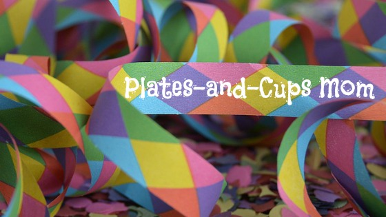 Plates-and-Cups Mom