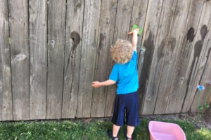 at-home summer activities