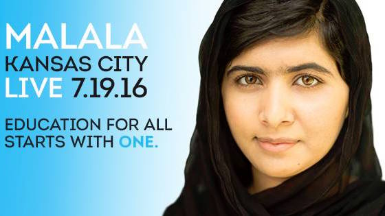 CHAT 2.0: Malala Yousafzai and the World-Wide Fight for Education for All