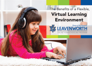 The Benefits of a Flexible, Virtual Learning Environment | Kansas City Moms Blog (online schooling)