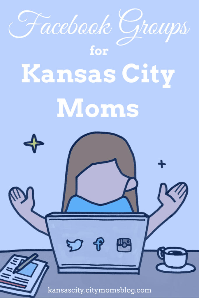 Facebook Groups for Mom