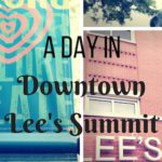 A Day in Downtown Lee's Summit
