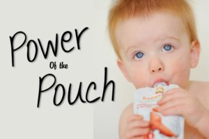 power of the pouch