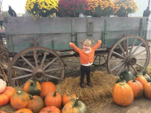 10 (ish) Ideas for Your Fall Fun List | Kansas City Moms Blog