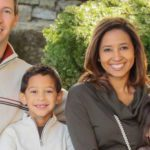 My Mixed Race Family: One of These Things is Not Like the Other