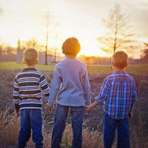 Loving Relentlessly: Advocating for Your Child