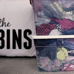 The Bins: Organizing and Storing Clothes