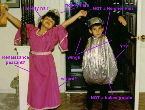 homemade halloween costumes dont you love your children