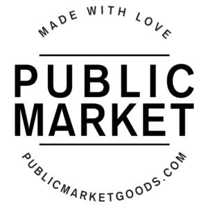 Public Market Goods