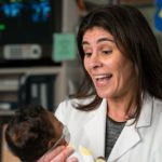 Meet Dr. Jean Pallotto, Neonatologist at Children's Mercy
