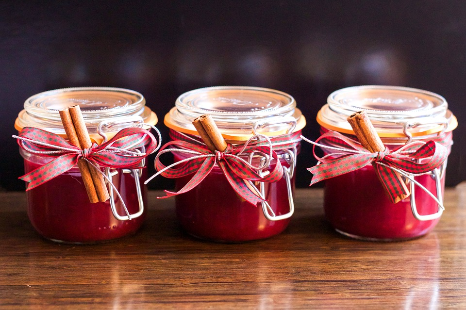 Food Gifts Kids Can Make